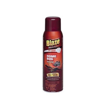 Blaze Bug Shield
