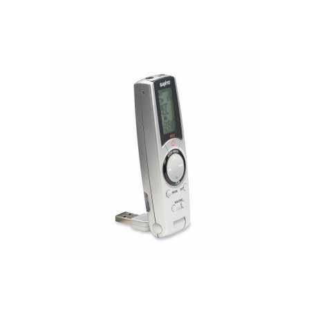ICR-A125M Voice Recorder