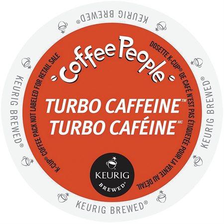 Café Coffee People®