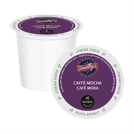 Café Timothy's™