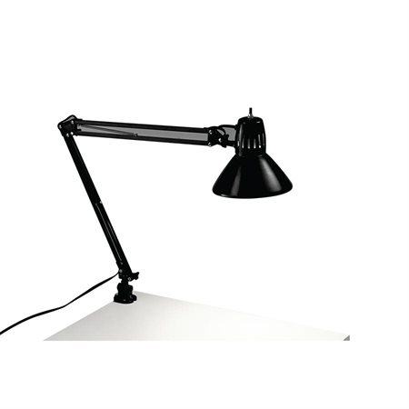 Clamp-On Lamp
