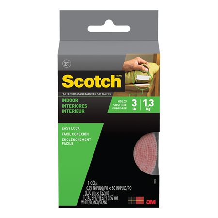 Attaches refermables pour usage intérieur Scotch®