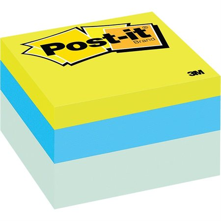 Feuillets autoadhésifs Post-it®