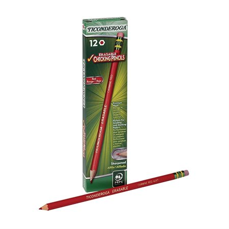 Crayon effaçable Ticonderoga