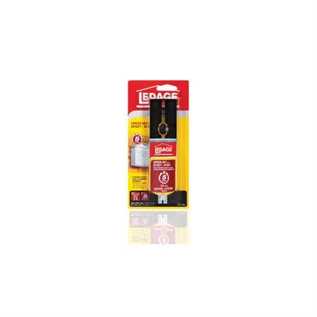 Speed Set™ Epoxy Glue