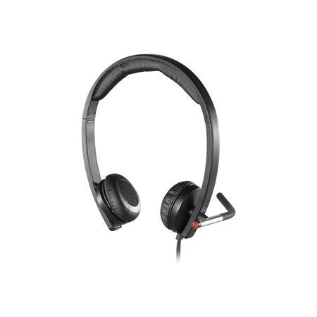 H650E Phone Headset