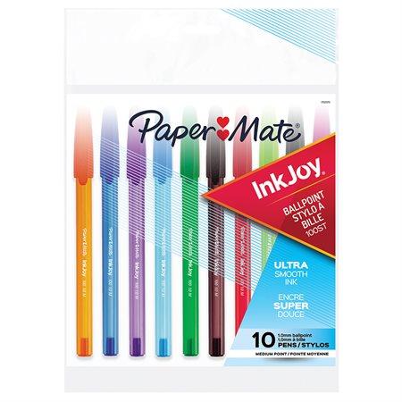 Stylos à bille InkJoy™ 100