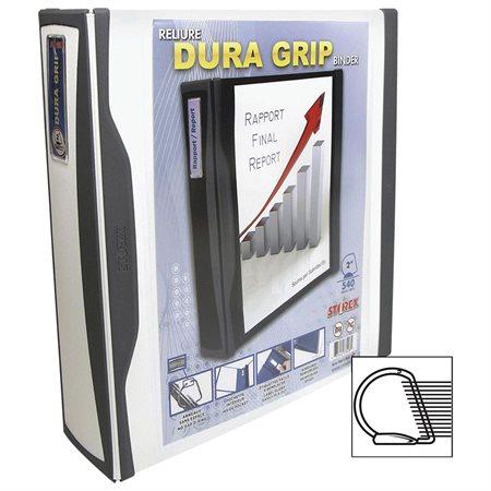 Reliure de présentation Dura Grip