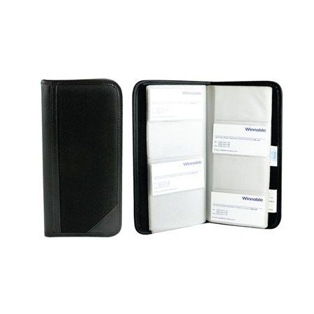 Aurex Business Card Holder