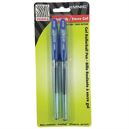 Jimnie® Rolling Ballpoint Pens