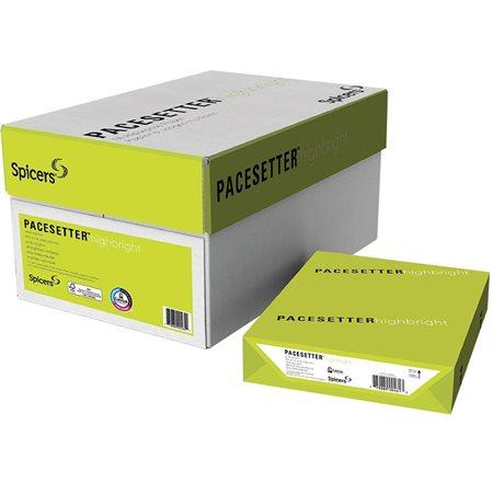 Papier Pacesetter
