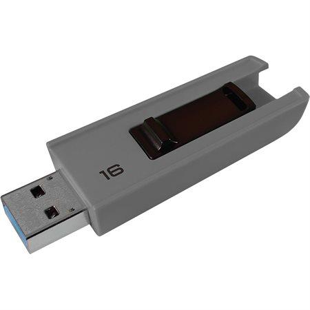 Clé USB à mémoire flash B250 Slide