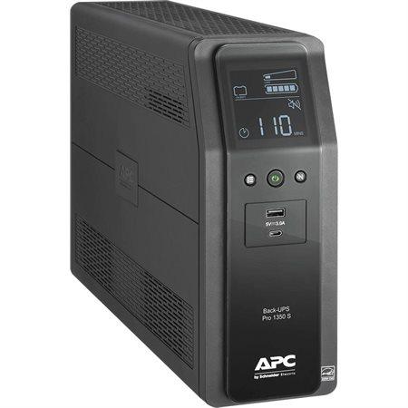 Système d'alimentation sans coupure Back-UPS Pro 1350MS