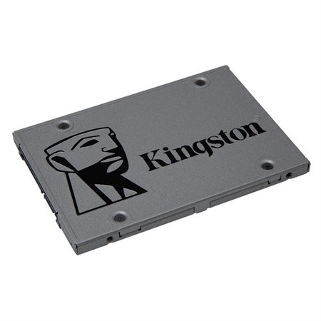 SSDNow UV500 Internal Hard Drive