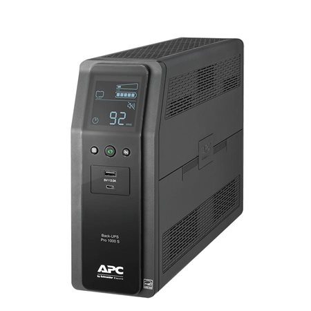 Système d'alimentation sans coupure Back-UPS Pro
