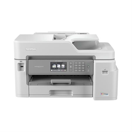 MFC-J5845DW INKvestment Tank Wireless Colour Multifunction Inkjet Printer