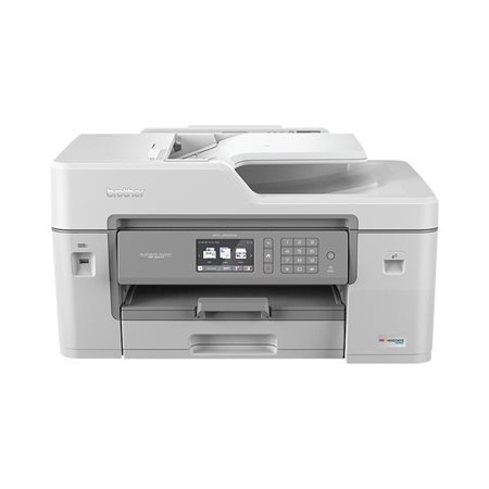 MFC-J6545DW INKvestment Tank Wireless Color Multifunction Inkjet Printer