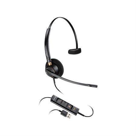 EncorePro 515  /  525 USB Phone Headset