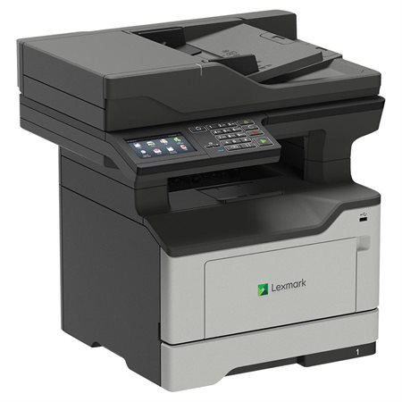 MX521ade Multifunction Monochrome Laser Printer