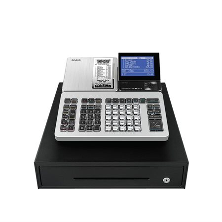 PCR-T560L-SR Cash Register