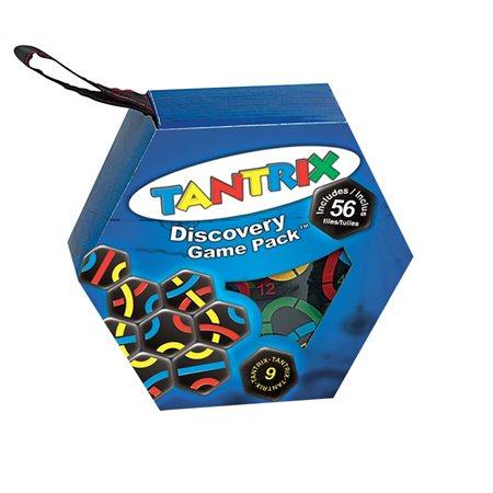 Jeu de découverte Tantrix