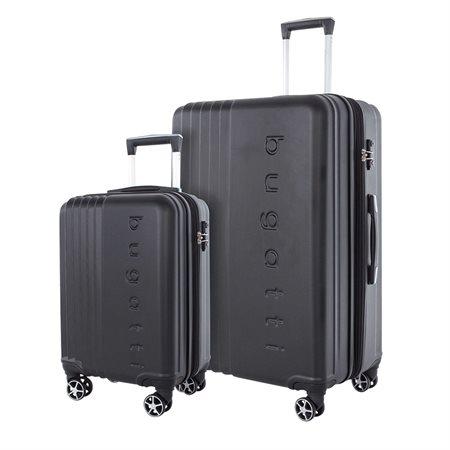 Ensemble de 2 valises rigides HLG2008BU