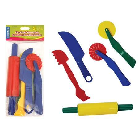 Play Douch Accessory Set