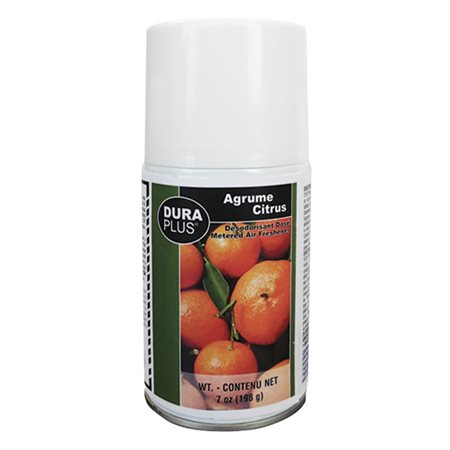 Dura Plus  Metered Aerosol Dispenser Refills