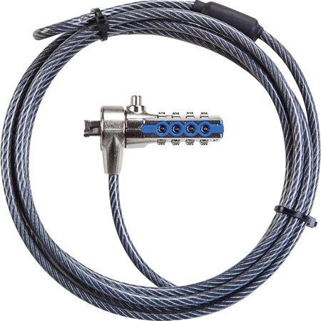 Câble antivol sérialisée DEFCON®