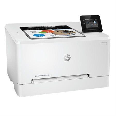 Imprimante laser couleur sans fil LaserJet Pro M254dw