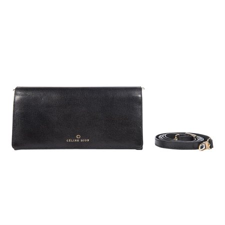 Céline Dion Ladies Sling Wallet