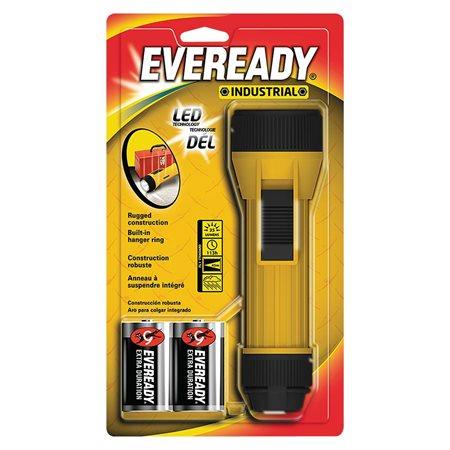 Eveready® Industrial Economy LED Flashlight