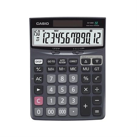 DJ-120D Desktop Calculator
