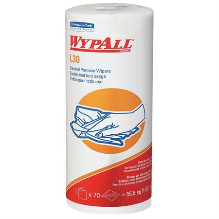Essuie-tout WypAll® L30