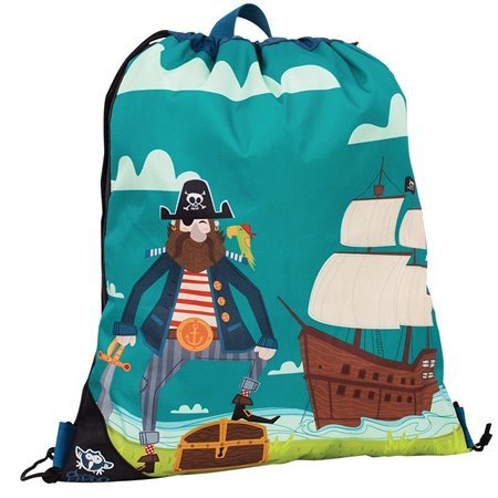 Pirate Carry All Bag