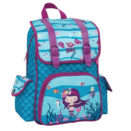 Petit sac à dos Sirène