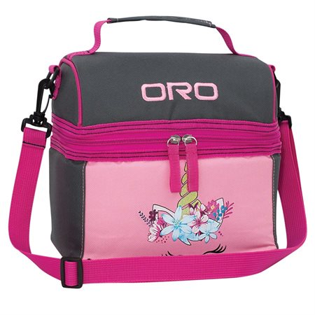 Unicorn Dome Lunch Bag