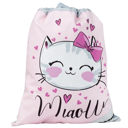 Cat Carry All Bag