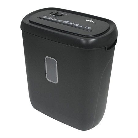 Offix® HS-10C5 Paper Shredder