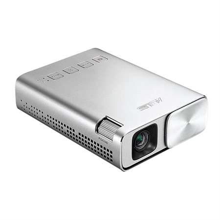 Zenbeam E1 Digital Pocket Projector