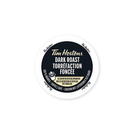 Boissons chaudes Tim Hortons®