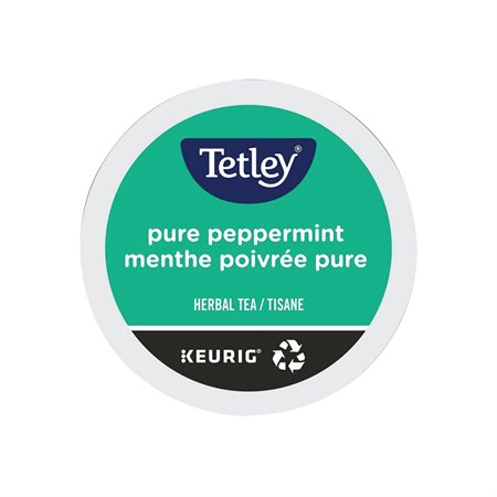 Tetley® Tea in K-cups