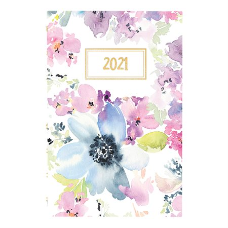 Passion MiracleBind™ Weekly / Monthly Planner (2020)