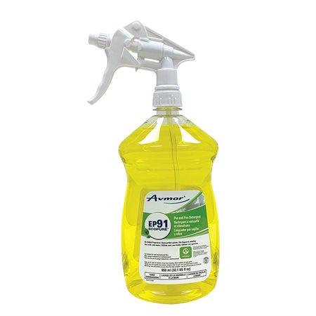 Détergent à vaisselle Bio EP91 Ecopure
