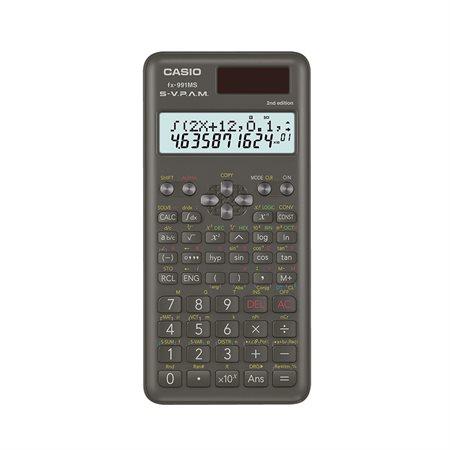 Calculatrice scientifique FX-991MSPLUS2