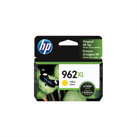 HP 962 XL High Yield Ink Cartridge