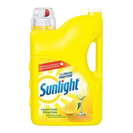 Détergent liquide pour vaisselle Sunlight Standard