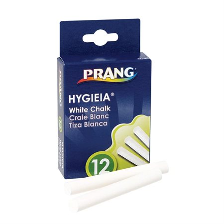 Hygieia® White Chalk
