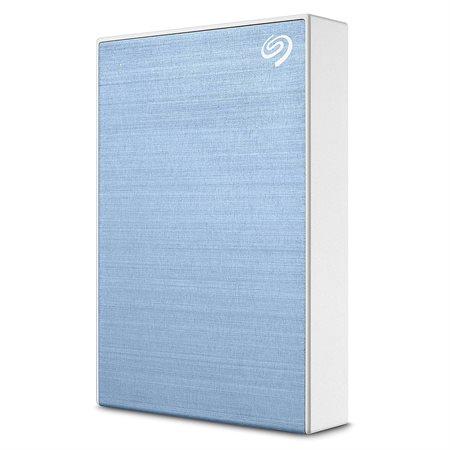 Backup Plus Portable Hardrive