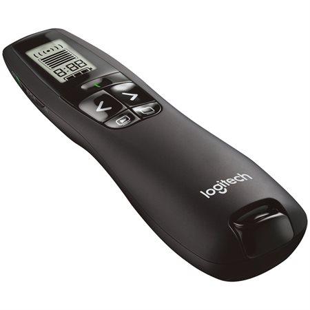 Télécommande de présentation laser R800